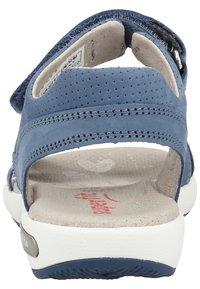 Superfit - Walking sandals - blue - 5