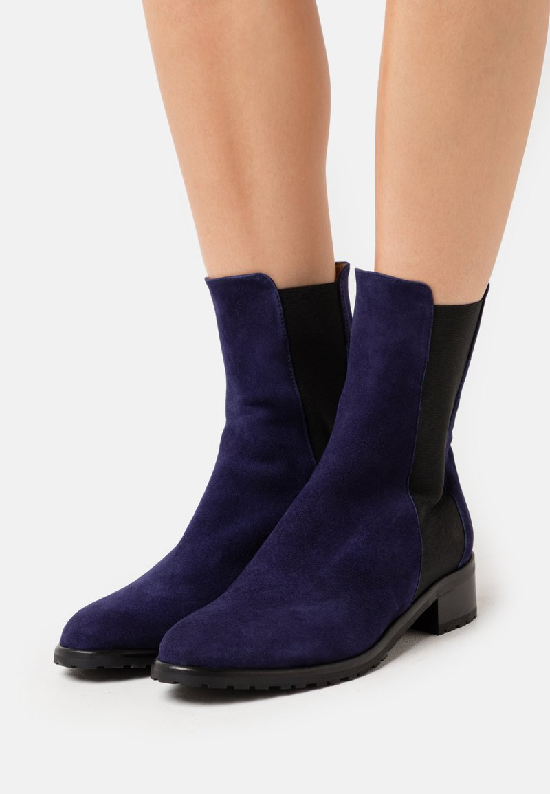Hash#TAG Sustainable - Bottines - dress blu