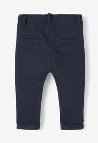 Name it - Chino kalhoty - dark sapphire - 1