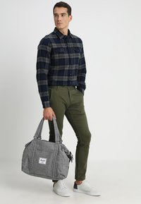 Herschel - STRAND - Weekend bag - dark grey - 1