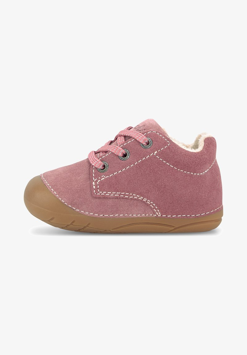 Lurchi - Baby shoes - rosa