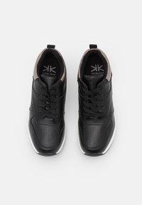 KHARISMA - Sneakers laag - soft nero - 5