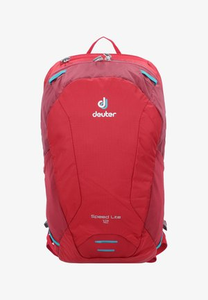 SPEED LITE  - Rucksack - red