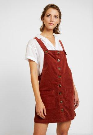 JDYERA OVERALL DRESS - Robe d'été - light red