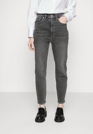 MOM WASHED - Relaxed fit jeans - dinsmore