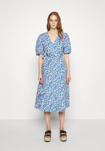 VILLA - Denní šaty - crown blue