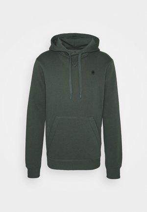 PREMIUM CORE - Džemperis su gobtuvu - graphite