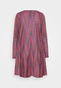 M Missoni - ABITO - Gebreide jurk - purple - 8