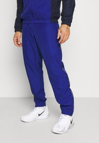 Lacoste Sport - TRACKSUIT - Tracksuit - cosmic/navy blue/white - 3