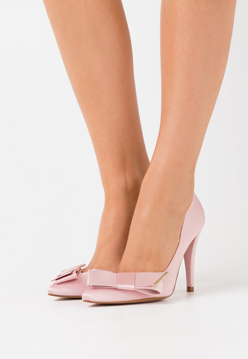 Ted Baker - ZAFIA - High heels - light pink