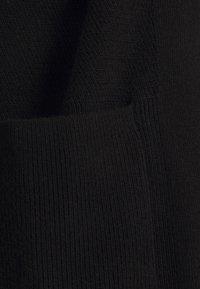Esprit Collection - CARDI - Cardigan - black - 2