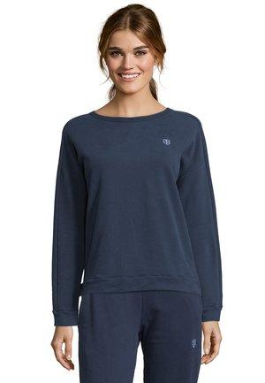 EMILY - Sweater - blue