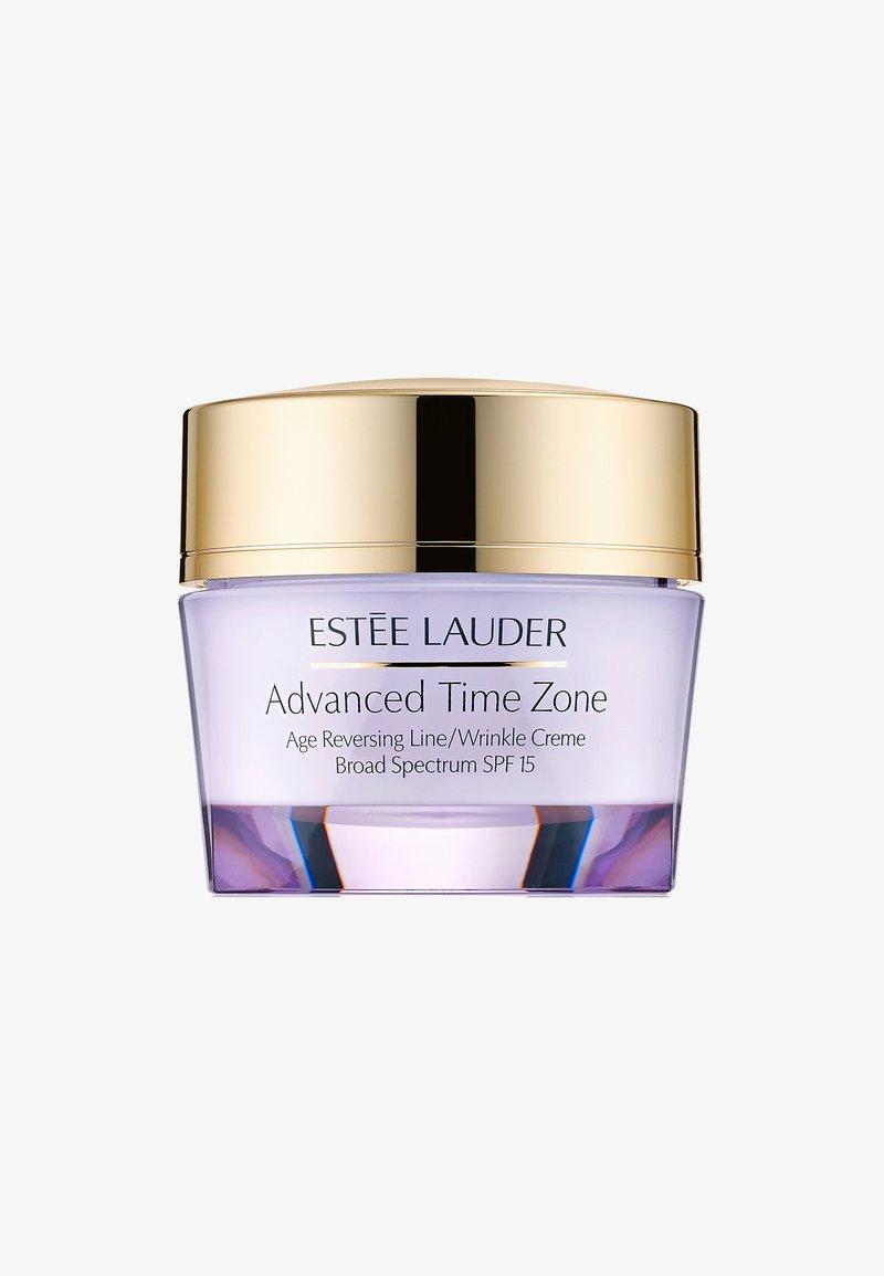 Estée Lauder - ADVANCED TIME ZONE DAY CREME SPF 15  - Gesichtscreme - -
