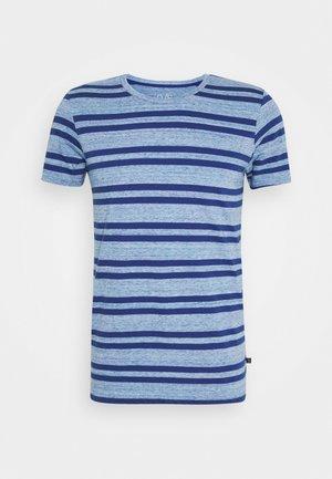 T-shirt z nadrukiem - dark ocean
