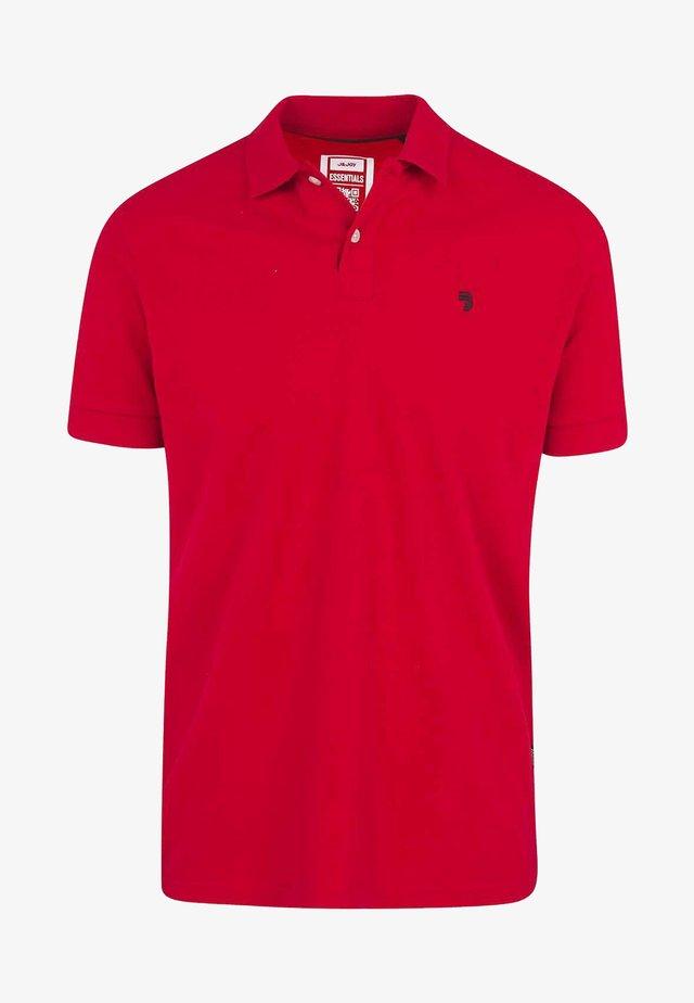 Polo - rood