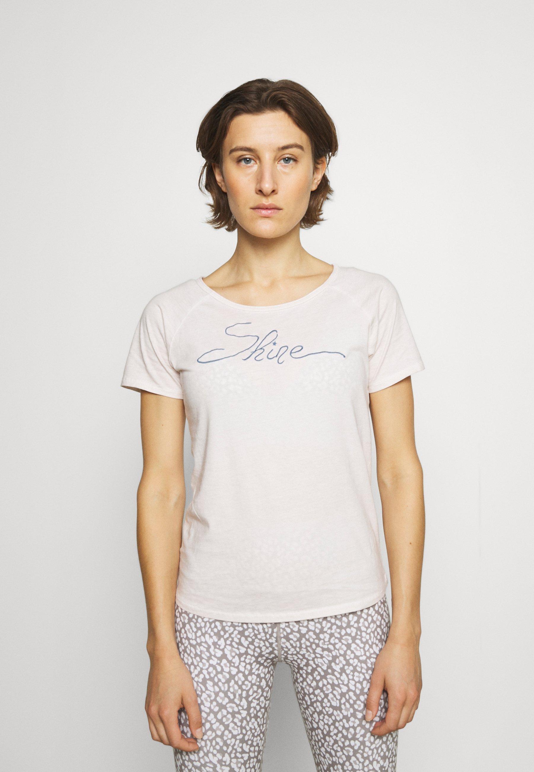 Women SHINE - Print T-shirt