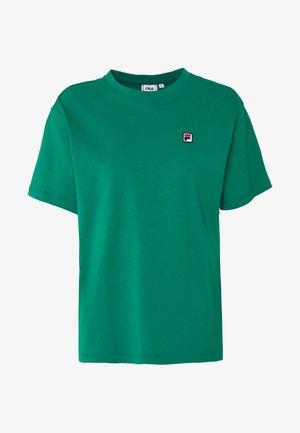 NOVA TEE  - Basic T-shirt - shady glade