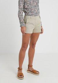 J.CREW - Shorts - khaki - 0