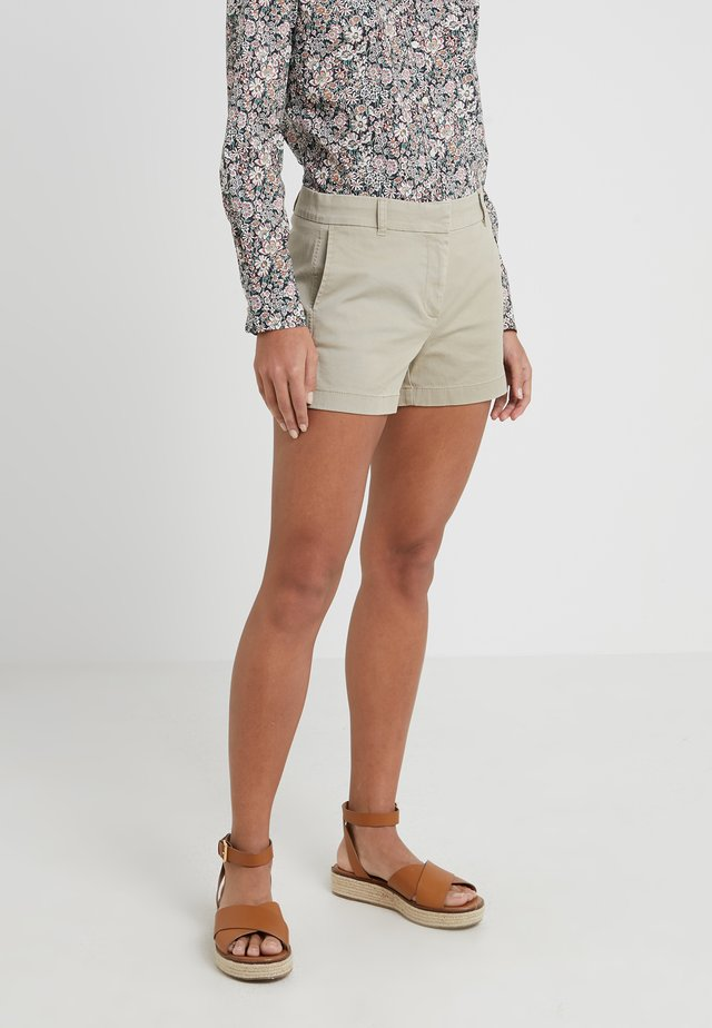 Shorts - khaki