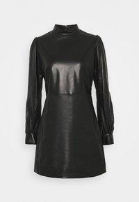 The Kooples - FROB - Denní šaty - black - 0