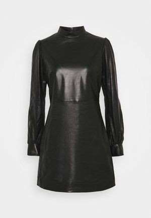 FROB - Day dress - black