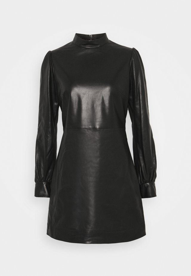 FROB - Day dress - black