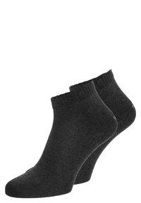 s.Oliver - 6 PACK - Socken - anthracite/grey - 4