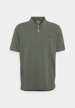TED REGULAR MAN - Poloshirt - dark khaki