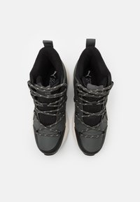 Puma - AXIS BOOT  - Hiking shoes - dark grey - 3