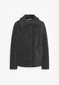 PIECES Tall - PCSAPPHIRA JACKET - Winter jacket - green - 0