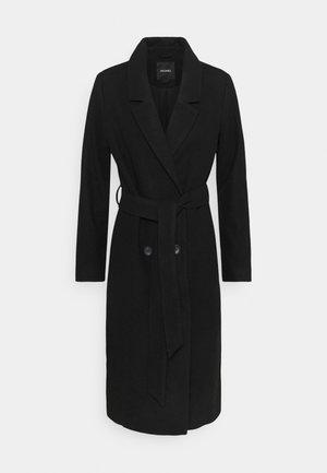 LOUISE COAT - Classic coat - black