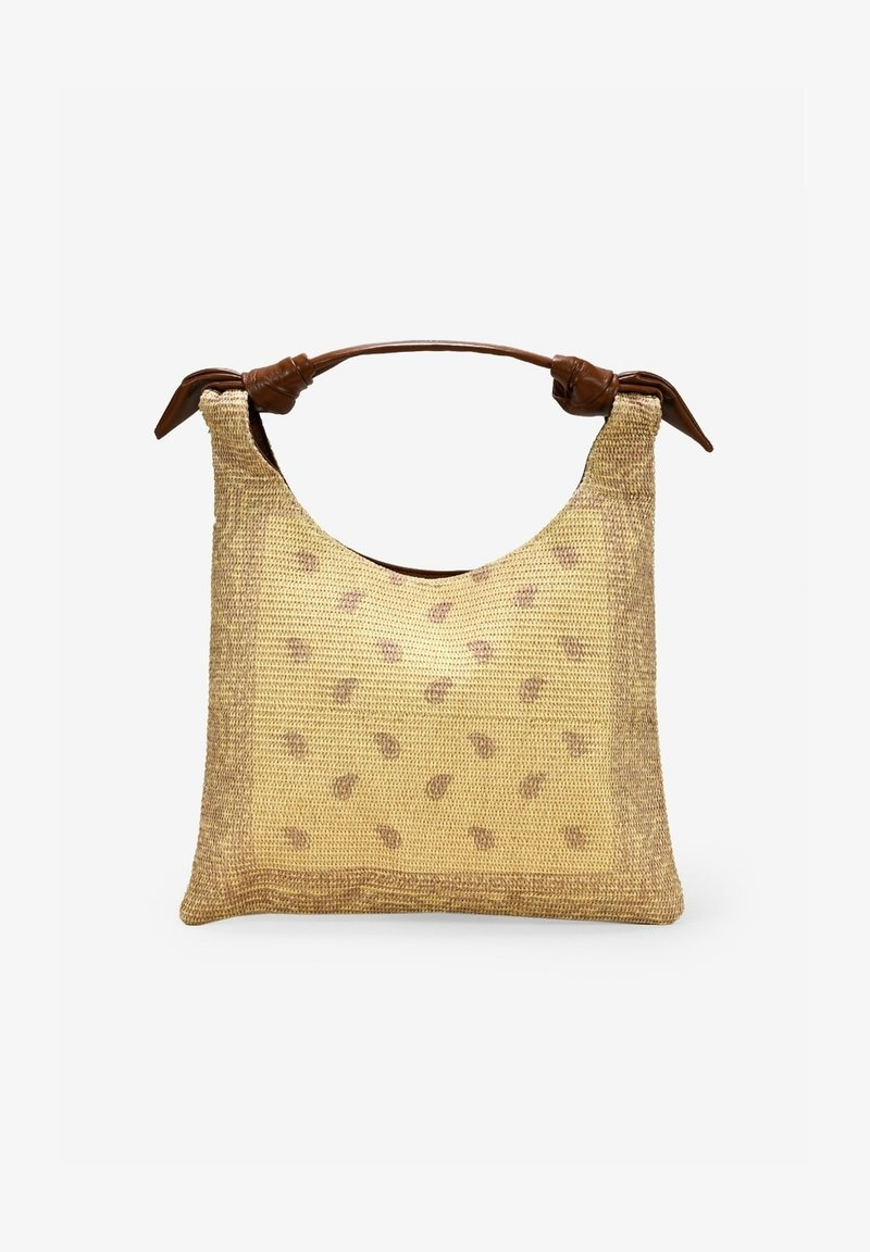 Bosanova - Bolso shopping - tostado