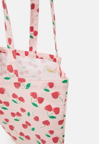 Fire & Glory - FACY TOTEBAG ZAL 2 PACK  - Tote bag - candy pink/little boy blue - 4
