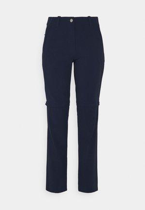 RUNBOLD  - Trousers - marine