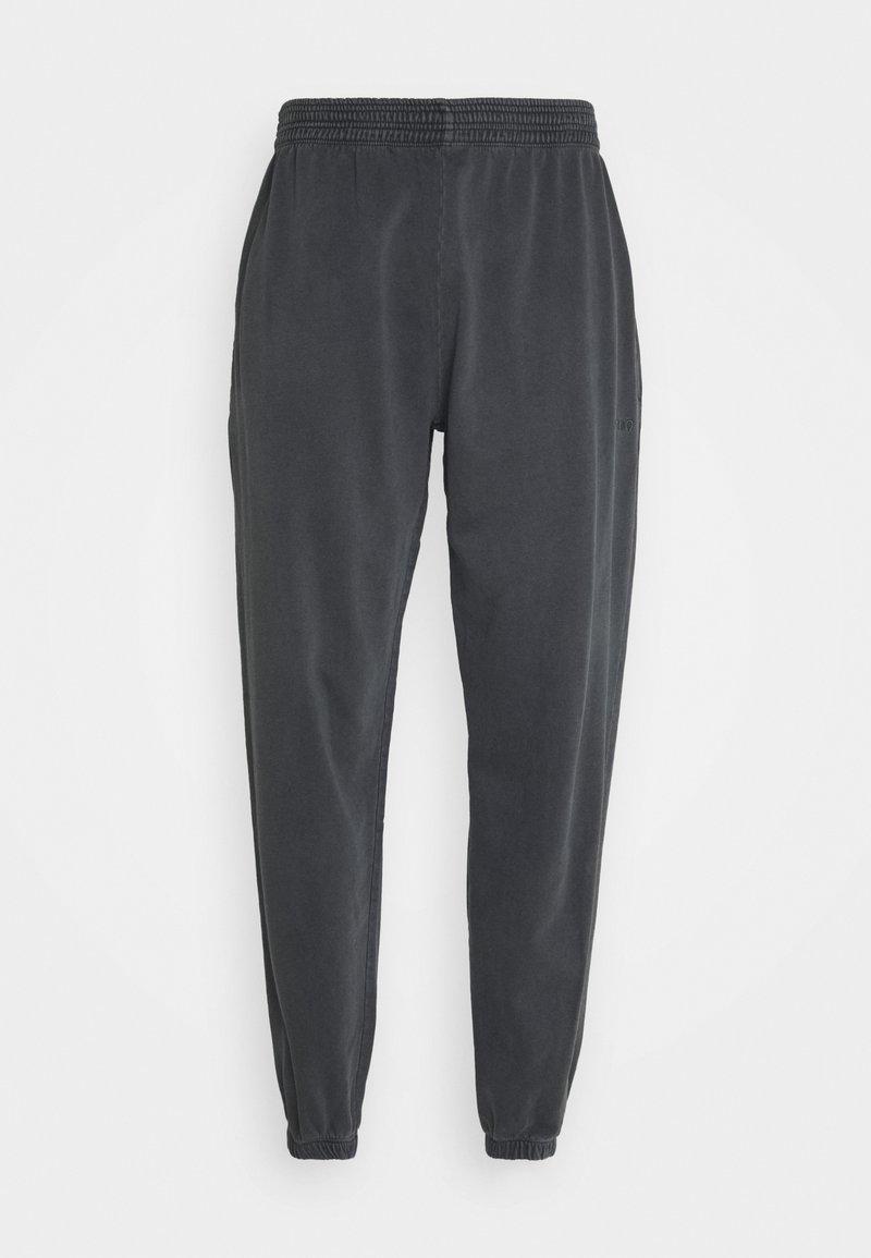 Kaotiko - PANT CHANDAL DETROIT - Tracksuit bottoms - grey