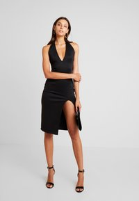 Glamorous - Day dress - black - 2