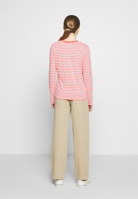 Polo Ralph Lauren - Long sleeved top - amalfi red/white - 2