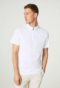 Bogner - Polo shirt - weiß - 0