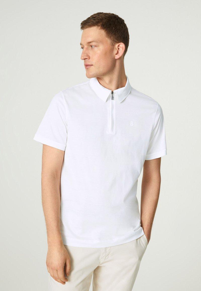 Bogner - Polo shirt - weiß