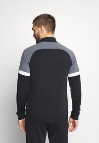 Nike Performance - SUIT - Tuta - black/white - 2