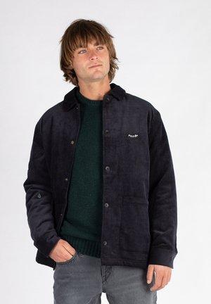 BENVORD JACKET - Light jacket - black