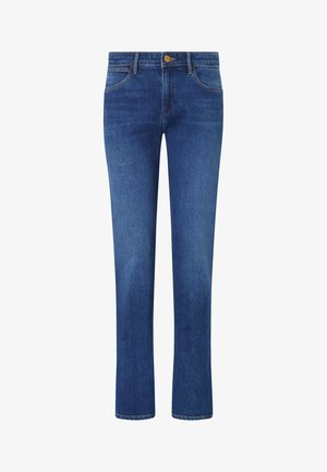 Straight leg jeans - authentic love