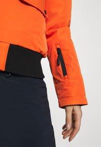Superdry - EVEREST SNOW - Skijakke - havana orange - 6
