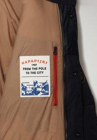 Napapijri - A-KAMPPI - Vinterjakker - blu marine - 3