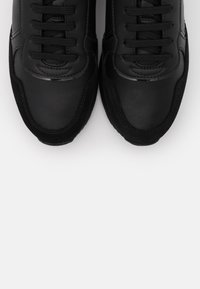 Geox - AIRELL - Trainers - black - 5