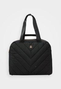 Sweaty Betty - ICON KIT BAG - Sports bag - black - 1