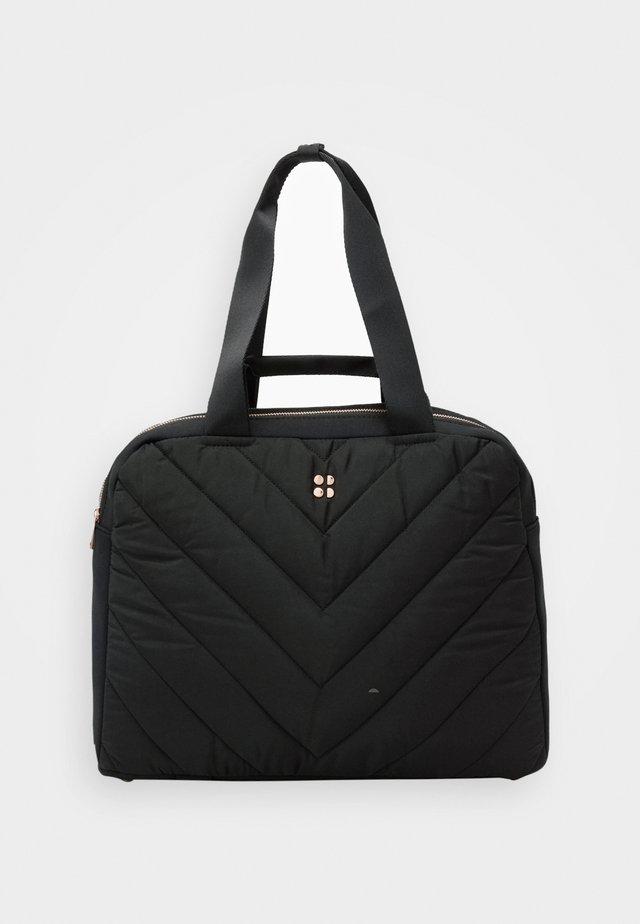 ICON KIT BAG - Sports bag - black