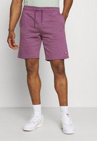 Dickies - CHAMPLIN - Shorts - purple gumdrop - 0