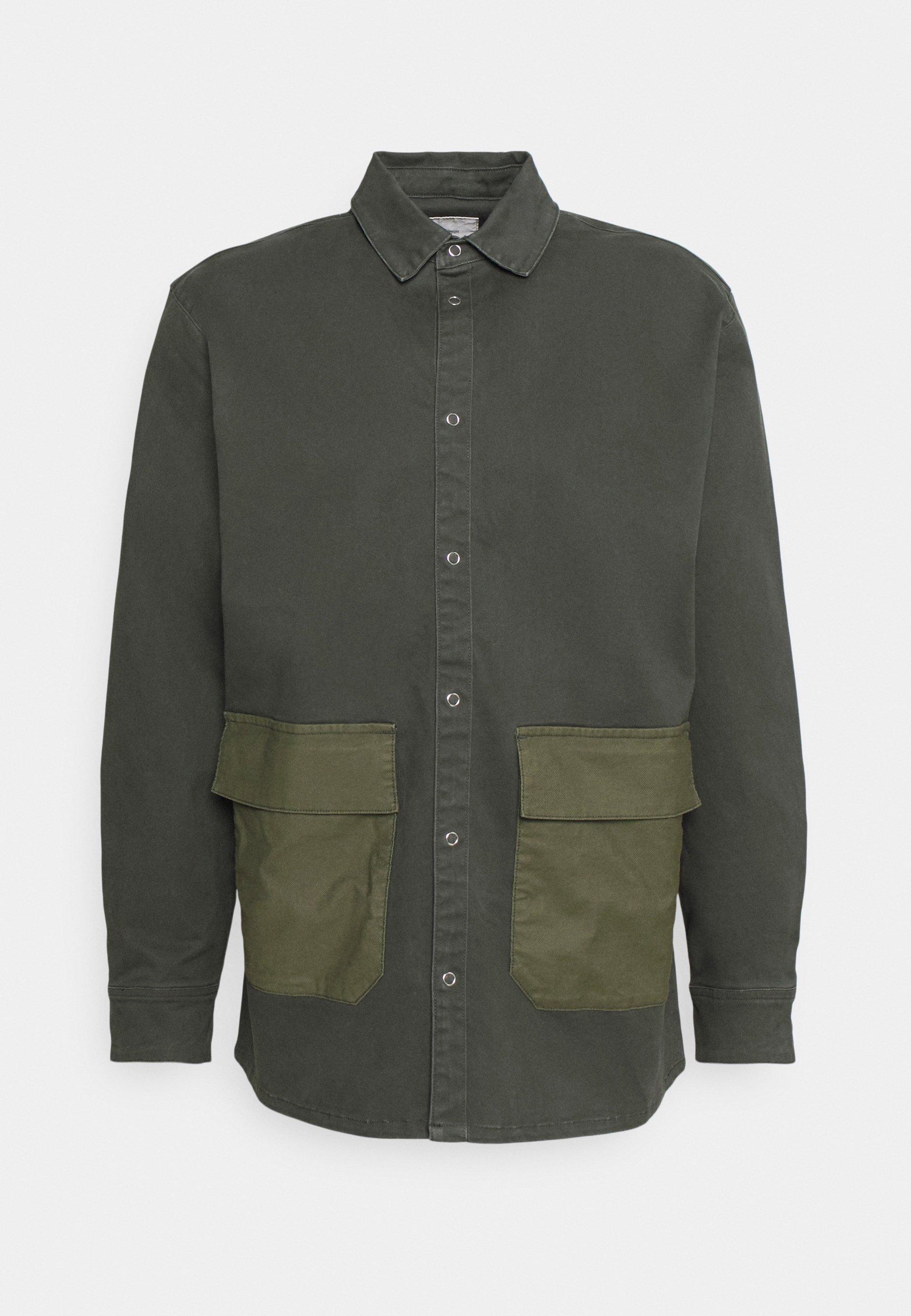 Uomo HAZELWOOD - Camicia