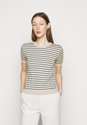 CAIRO - T-shirt basique - dunkelgrün